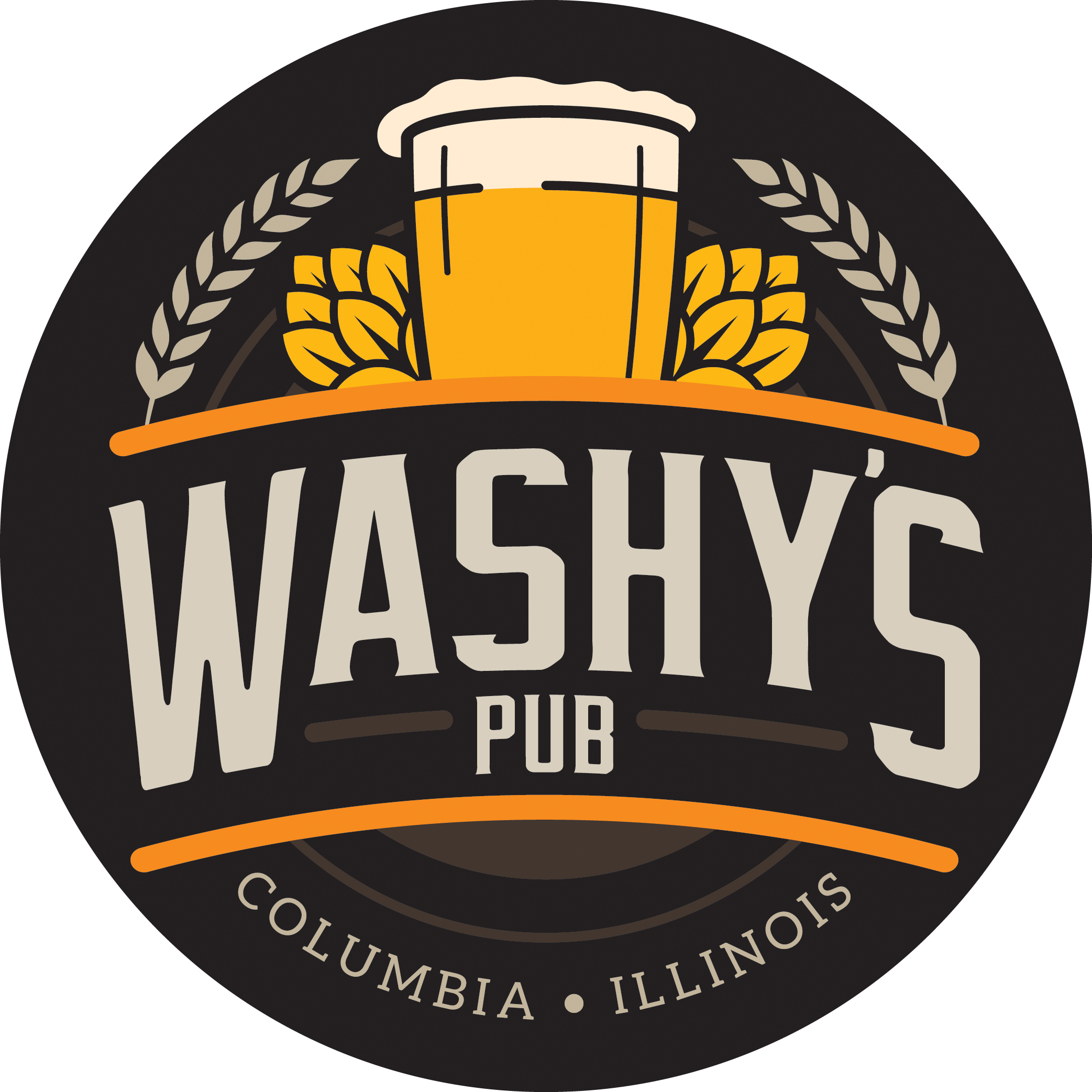 Washy's Pub